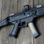 CZ Scorpion EVO 3