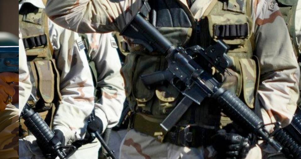 M16 / AR15